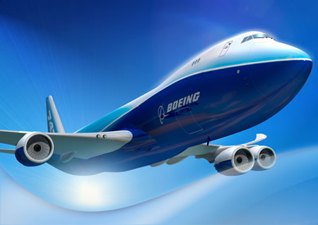 Shares of Boeing Set to Bounce Back