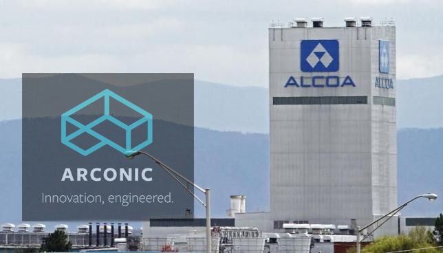 Alcoa to Focus on Aerospace and Automotive with Arconic